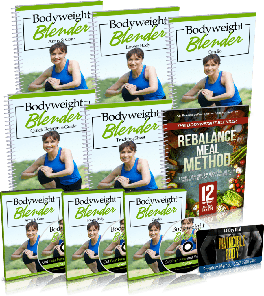 The Benefits Of Body Weight Workouts: 7 Benefits Of Bodyweight Exercises